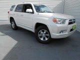 2013 Blizzard White Pearl Toyota 4Runner SR5 #77924399