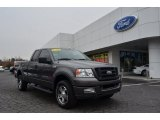 2004 Ford F150 FX4 SuperCab 4x4