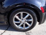 Nissan Cube 2010 Wheels and Tires