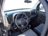 2010 Nissan Cube Interiors
