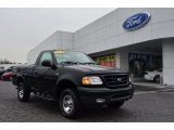 2003 Ford F150 XL Sport Regular Cab 4x4