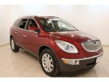 2011 Red Jewel Tintcoat Buick Enclave CXL #77961666