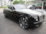 Rolls-Royce Phantom Drophead Coupe Colors