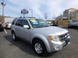 2012 Ingot Silver Metallic Ford Escape Limited V6 4WD #77961267