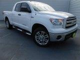 2013 Super White Toyota Tundra TSS CrewMax #77961403