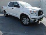 2013 Super White Toyota Tundra CrewMax #77961401