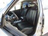 2006 Nissan Murano SL AWD Charcoal Interior