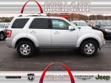 2012 Ingot Silver Metallic Ford Escape Limited V6 #77961127