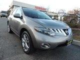 2009 Platinum Graphite Metallic Nissan Murano LE AWD #77961234