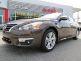 2013 Java Metallic Nissan Altima 2.5 SV #77961506