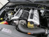 2006 Pontiac GTO Engines