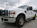 2008 Ford F250 Super Duty XLT SuperCab Data, Info and Specs