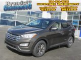 2013 Cabo Bronze Hyundai Santa Fe Sport #77961002
