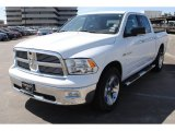 2010 Dodge Ram 1500 Lone Star Crew Cab Data, Info and Specs