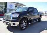 2012 Black Toyota Tundra Texas Edition CrewMax 4x4 #77961579