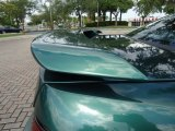 2002 Ford Mustang GT Coupe Rear Spoiler