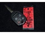 2013 Ford F150 Platinum SuperCrew 4x4 Keys