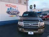 2013 Tuxedo Black Ford Expedition King Ranch #78023074