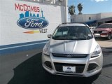 2013 Ingot Silver Metallic Ford Escape SE 1.6L EcoBoost #78023069