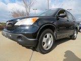 2007 Nighthawk Black Pearl Honda CR-V LX #78023612