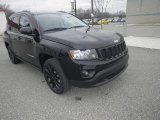 Jeep Compass 2013 Data, Info and Specs