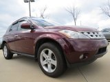 2005 Nissan Murano S AWD Data, Info and Specs