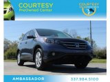 2012 Twilight Blue Metallic Honda CR-V EX #78023477