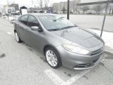 2013 Tungsten Metallic Dodge Dart SXT #78023691