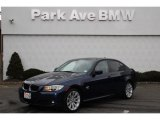 2011 Deep Sea Blue Metallic BMW 3 Series 328i xDrive Sedan #78023051