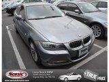 2011 Space Gray Metallic BMW 3 Series 335d Sedan #78023279