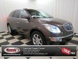 2009 Cocoa Metallic Buick Enclave CXL #78023474