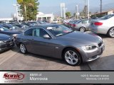2010 Space Gray Metallic BMW 3 Series 328i Coupe #78023273