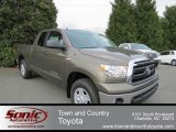 2013 Pyrite Mica Toyota Tundra Double Cab 4x4 #78023466