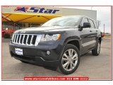 2013 Maximum Steel Metallic Jeep Grand Cherokee Laredo #78023382