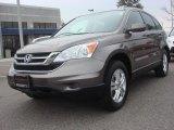 2011 Urban Titanium Metallic Honda CR-V EX-L #78023023
