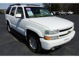 2003 Chevrolet Tahoe Z71 4x4 Data, Info and Specs