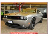 2013 Billet Silver Metallic Dodge Challenger R/T Blacktop #78023371
