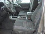 2007 Nissan Pathfinder Interiors