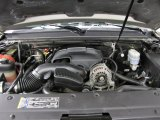 2008 Chevrolet Tahoe Engines