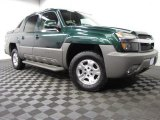 Chevrolet Avalanche 2002 Data, Info and Specs
