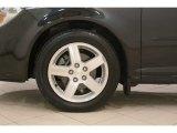 2010 Chevrolet Cobalt LT Coupe Wheel