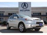 2008 Alabaster Silver Metallic Acura RDX  #78023005