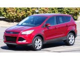 2013 Ruby Red Metallic Ford Escape SEL 2.0L EcoBoost 4WD #78023318