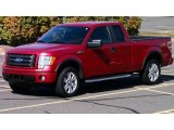 2010 Ford F150 FX4 SuperCab 4x4