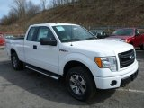 2013 Ford F150 STX SuperCab 4x4