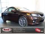 2013 Tiger Eye Pearl Honda Accord EX-L V6 Coupe #78022987