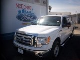 2011 Oxford White Ford F150 XLT SuperCab #78023091