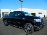 2013 Black Toyota Tundra SR5 CrewMax 4x4 #78076841