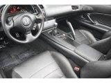 2007 Honda S2000 Interiors