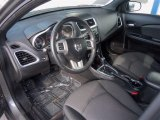 2012 Dodge Avenger Interiors